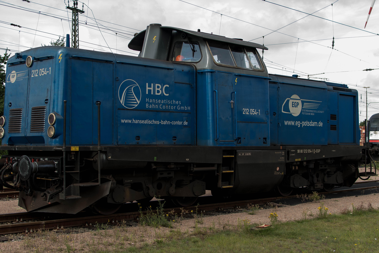 Die HBC expandiert weiter